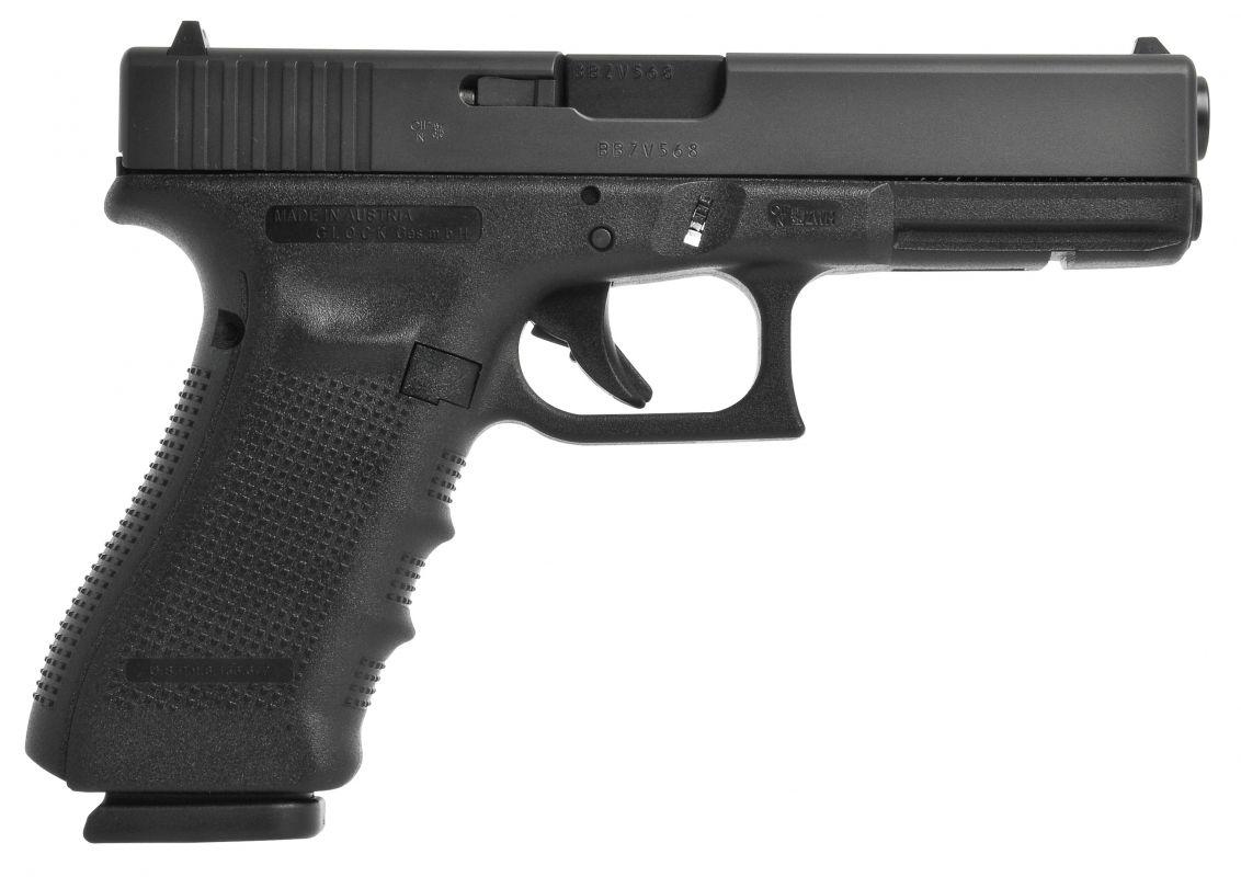 Glock 21 Gen4 ráže .45 ACP