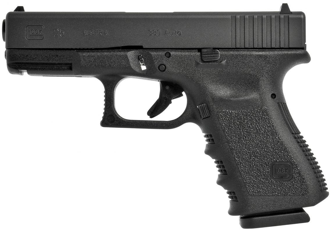 Glock 23 .40SW