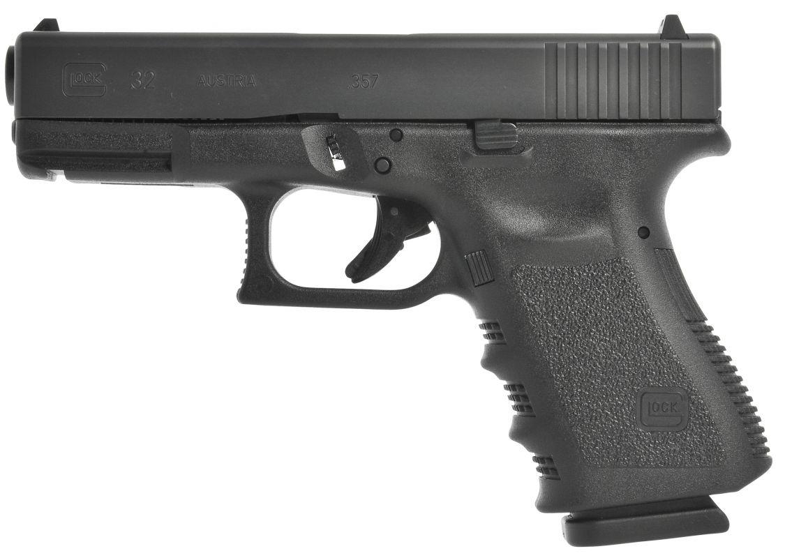Glock 32 ráže .357 SIG