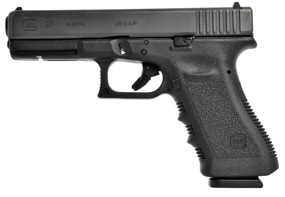 Glock 37 ráže .45 G.A.P