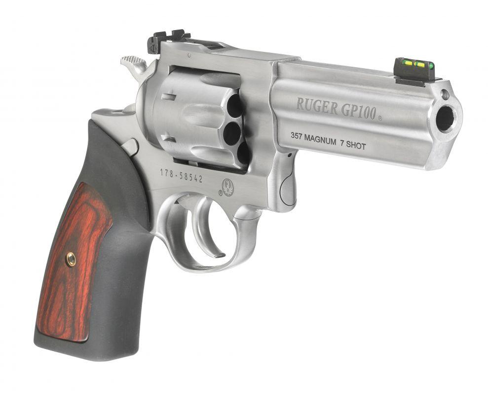 Ruger KGP 141-7 ráže .357 Mag. / .38 Sp.