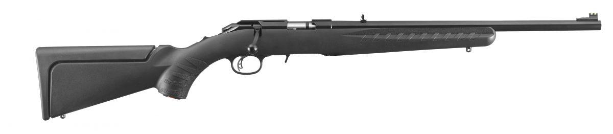 Ruger American Rimfire Standard .22LR