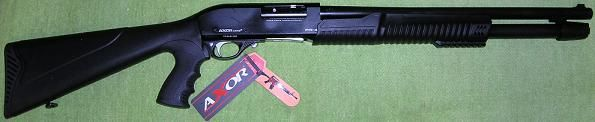 Axor Arms PA 7+1 12/76
