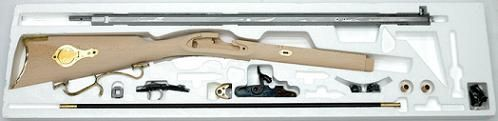 ARDESA HAWKEN WOODSMAN RIFLE KIT .45