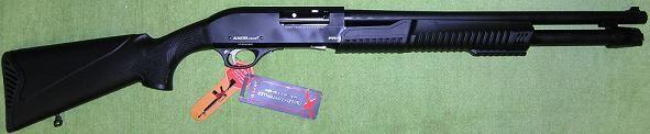 Axor Arms PA 1 12/76