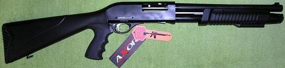Axor Arms PA 4+1 12/76