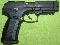 BAIKAL Viking MP 446 9 mm Luger