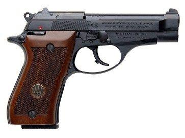 BERETTA 81 FS Cheetah 7,65 mm Br.