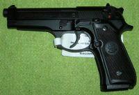 BERETTA 92 FS 9 mm Para