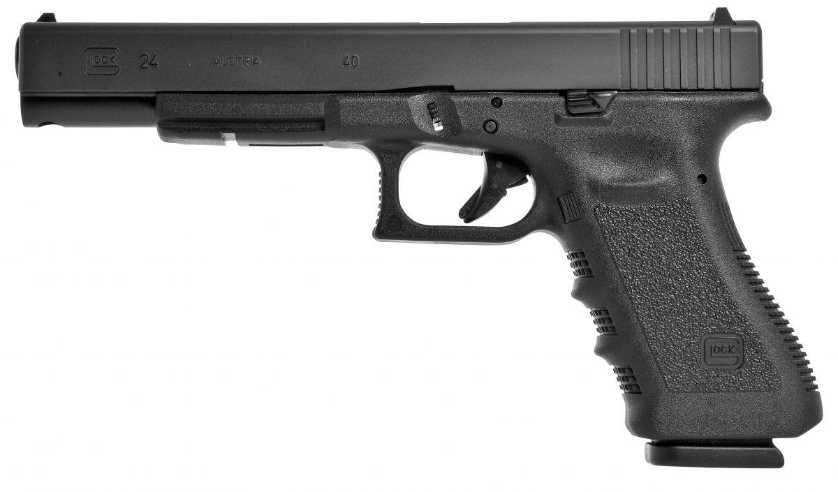 Glock 24 .40SW
