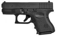Glock 28 .380 Auto