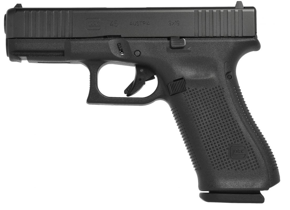 Glock 45 9x19 (9mm Luger)