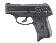 Ruger EC9s 9mm Luger (9x19)