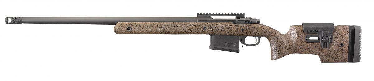 Ruger HM77 Hawkeye Long-Range Target .300 Win Mag / 6,5 Creedmoor