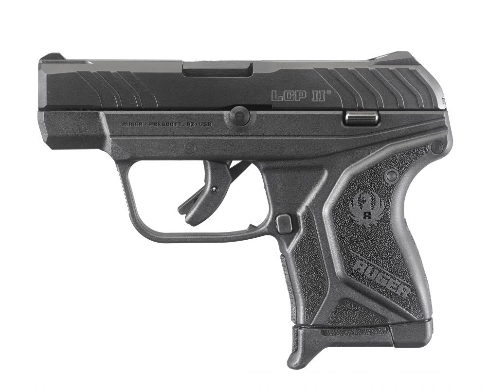 Ruger LCPII .380 Auto