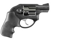 Ruger LCR a LCRx