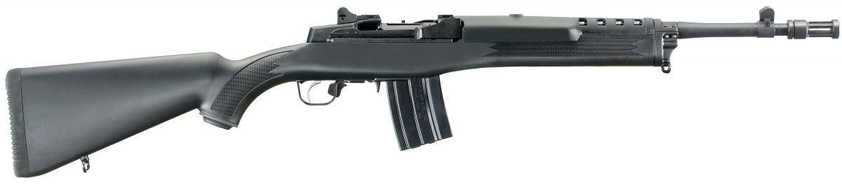 Ruger Mini-14 Tactical Rifle .223 Rem